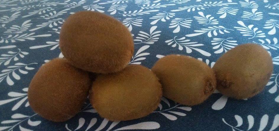 Superfood Series #1:Kiwfruit