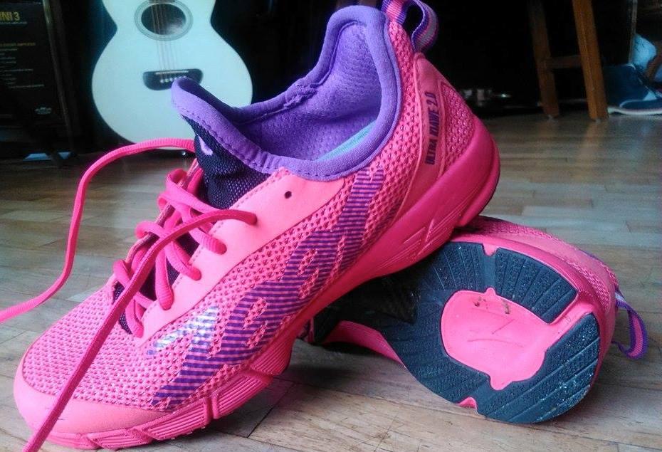 Zoot Ultra Kiawe 2.0: The Shoe That HuggedMe