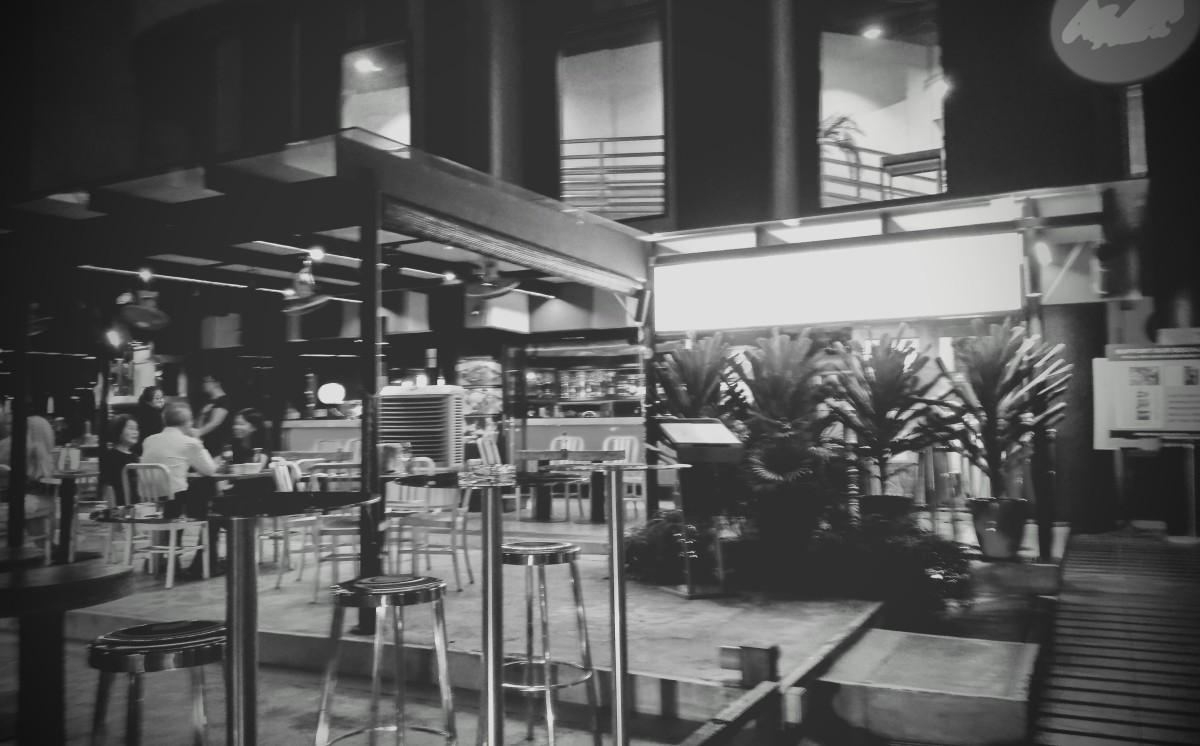 The New Rasa Singapura: ourlocal