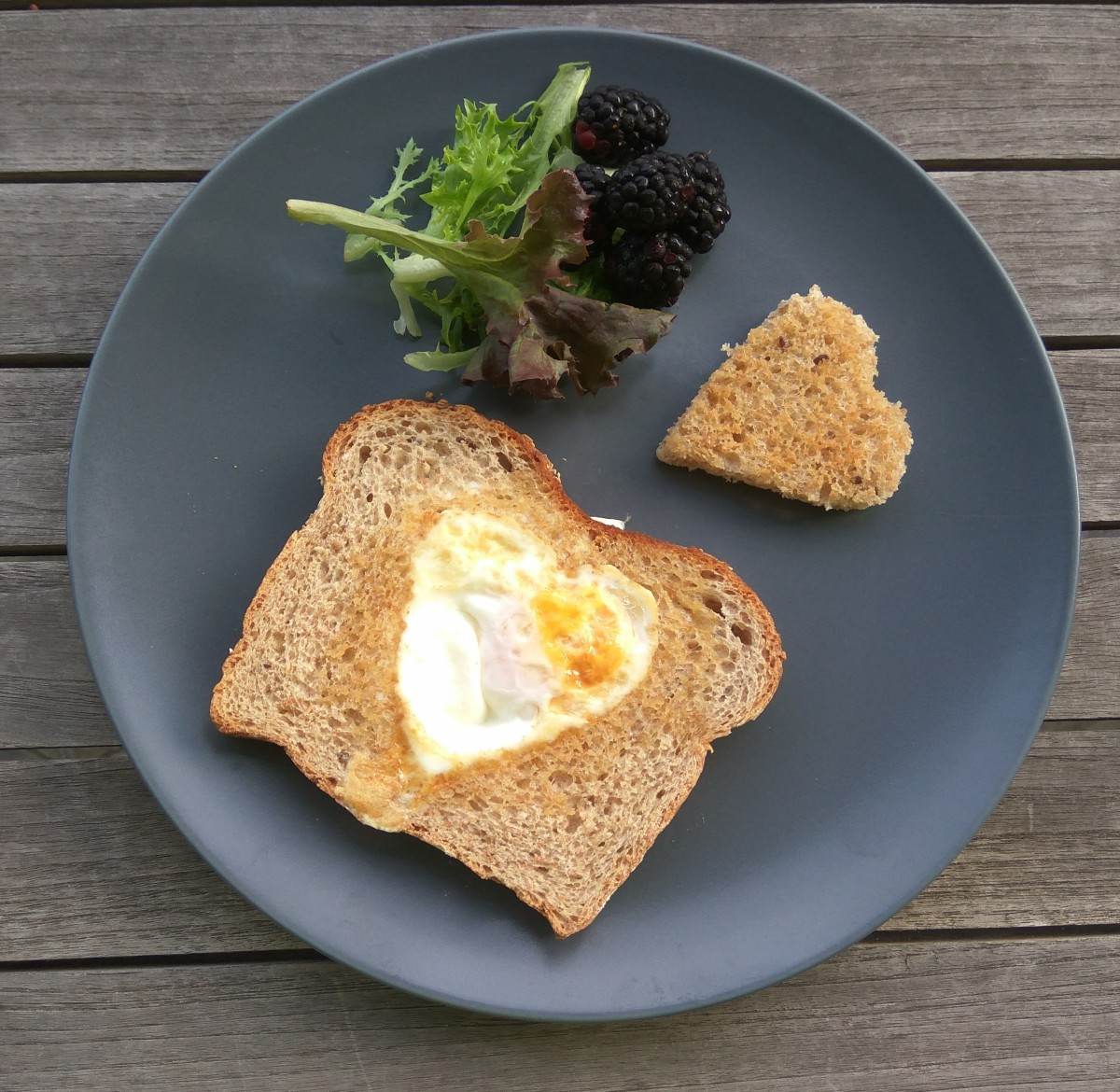 Egg-citing Eggs-periences: Toad-in-theHole