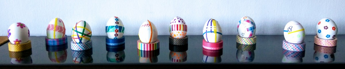 Egg-citing Eggs-periences: The Joy of Easter