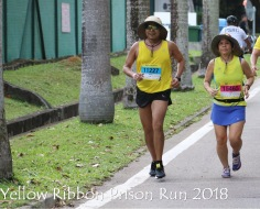 On the Road to Acceptance: Yellow Ribbon Run