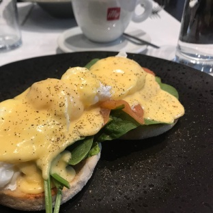 Eggs Royale (Stuzzico)