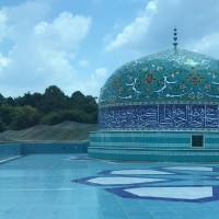 Museum of Islamic Art Malaysia