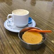Caramel Custard (Sin Hean Lee, Ipoh)