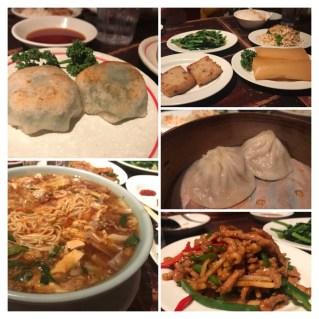 Taiwanese Dumplings & Noodles: Seiryumon